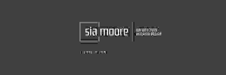 Sia Moore Architectura Interior Design Sia Moore Archıtecture Interıor Desıgn Endüstriyel Demir/Çelik