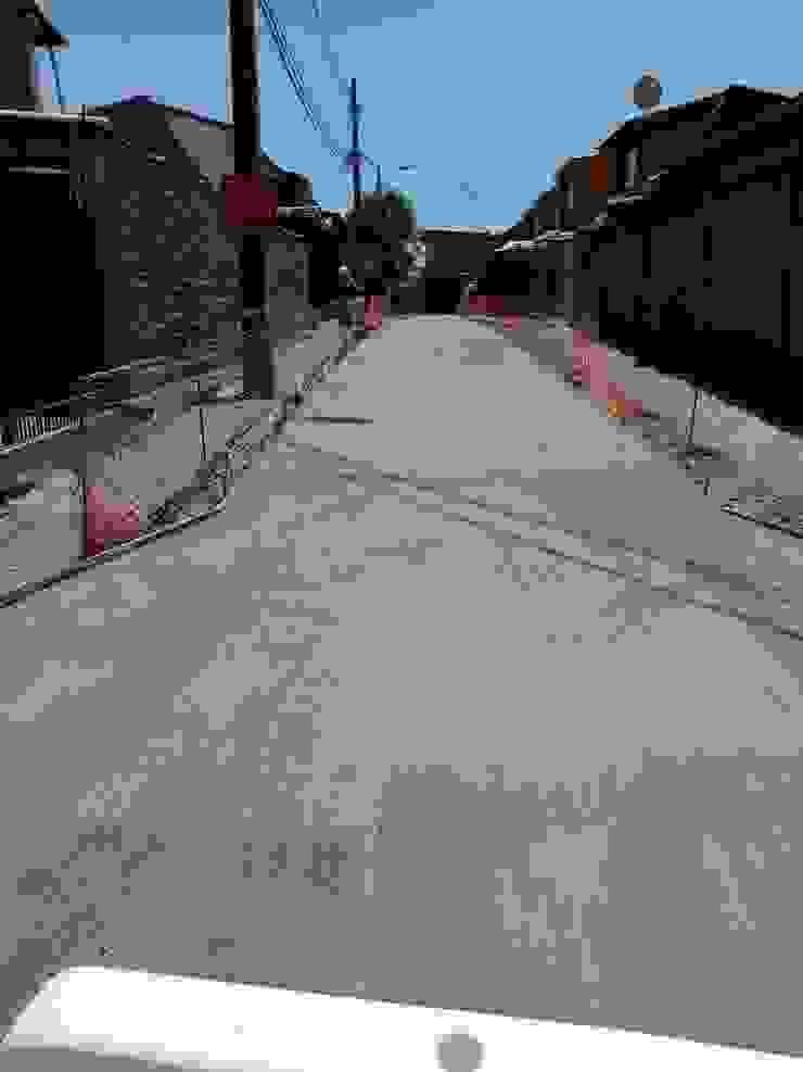 Pavimentación vial, La Florida, Macul, Conchali y San Miguel de Construcciones Ardimavi