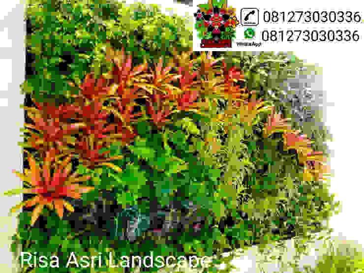 jasa pembuatan vertical garden di surabaya Oleh cv. riasla