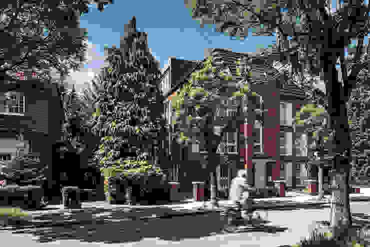 by Hilger Architekten Classic Stone