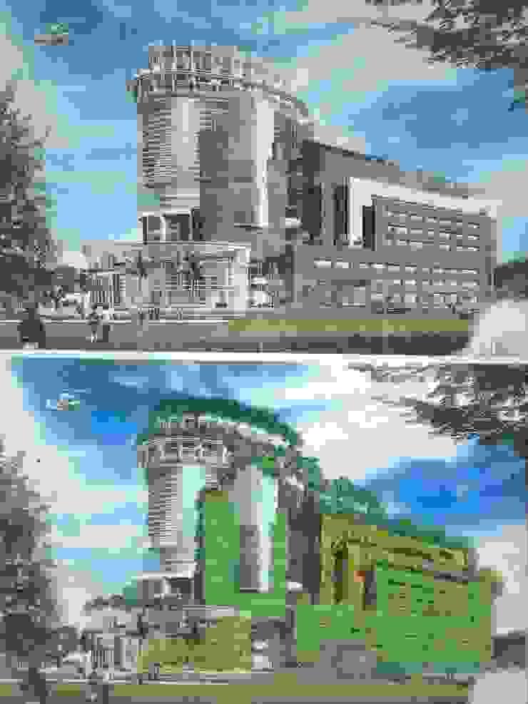 by 山水環境氣候設計顧問有限公司