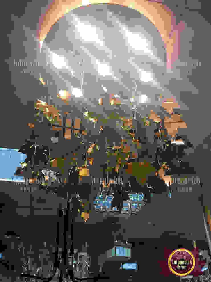 Most Luxurious Extravagant Light Fixtures by Luxury Antonovich Design