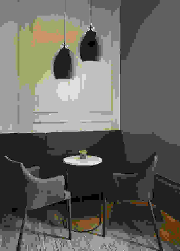 Designer Pendant Light NEMI Polished Brass Glass Lamp Shades Comedores de estilo moderno de Luxury Chandelier Moderno Vidrio