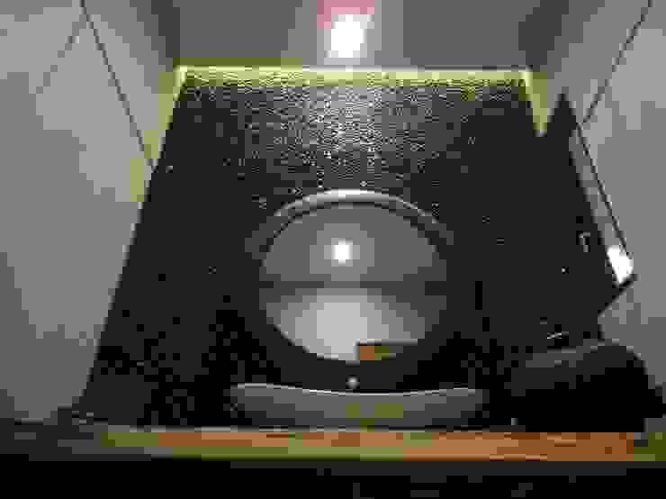 Casas de banho modernas por Tucasainteligente.net Moderno
