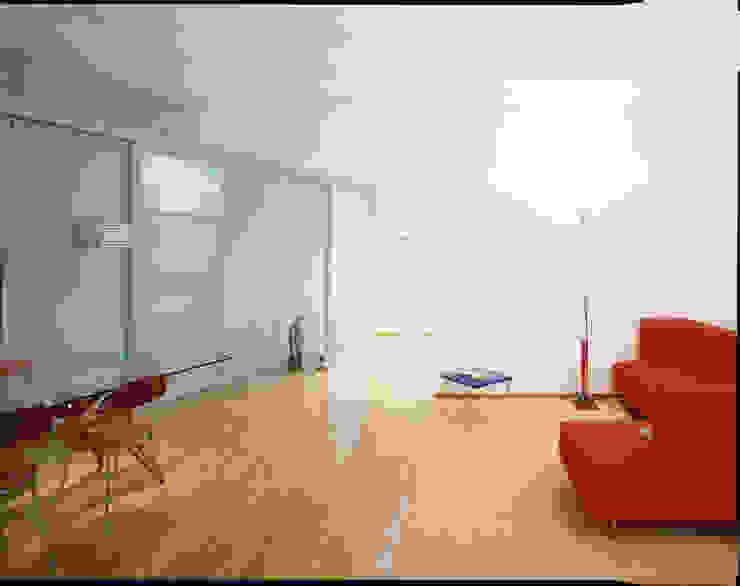 Scaglione Workshop architettura e design Salon moderne