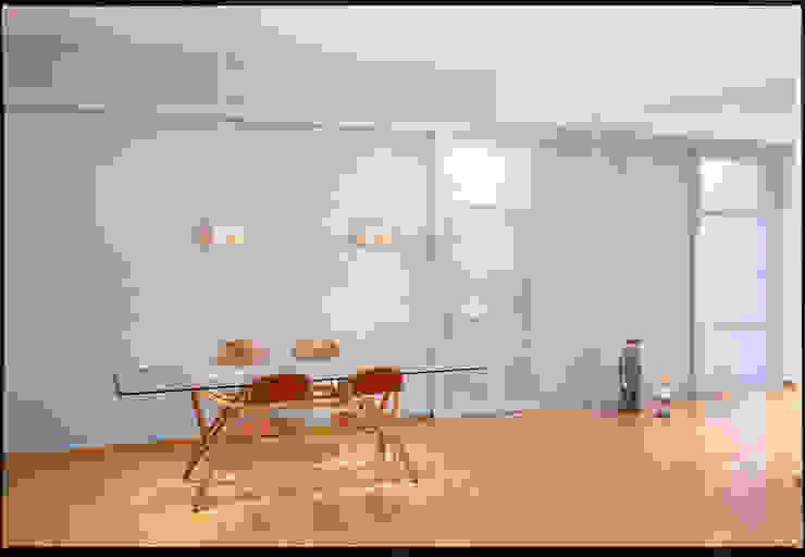 ทันสมัย  โดย Scaglione Workshop architettura e design, โมเดิร์น