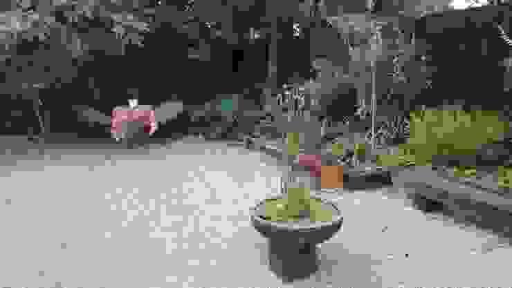Zen Namaste ! de Garden master limitada Asiático