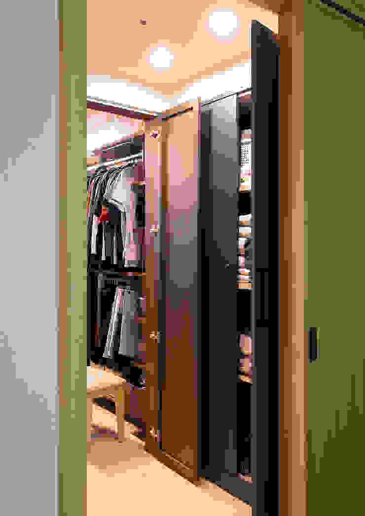 Bed room 3 | 수원 영통 아이파크 캐슬 34py 새아파트 홈스타일링 모던 스타일 쇼핑 센터 by 홈리에종 모던