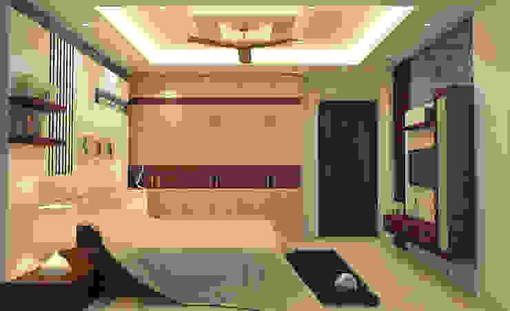 resident interior divine architects
