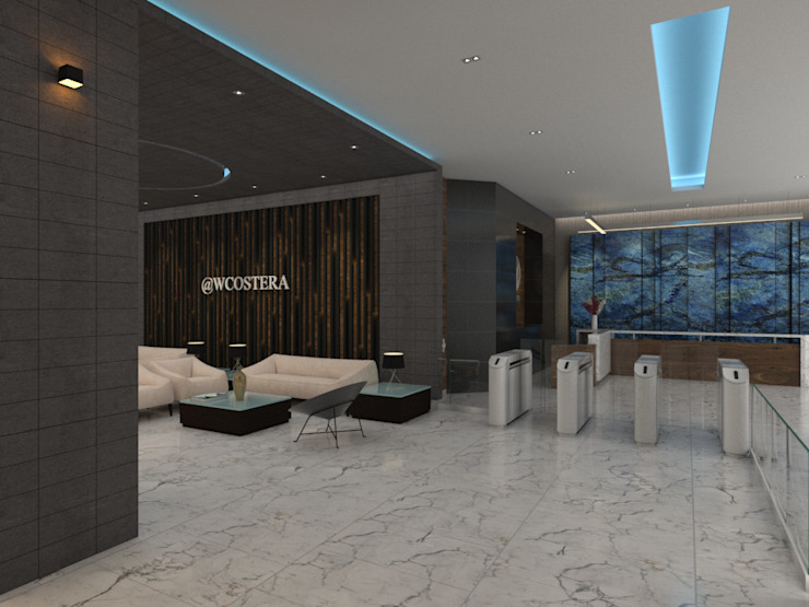 WCOSTERA ACAPULCO by Grupo AICONS