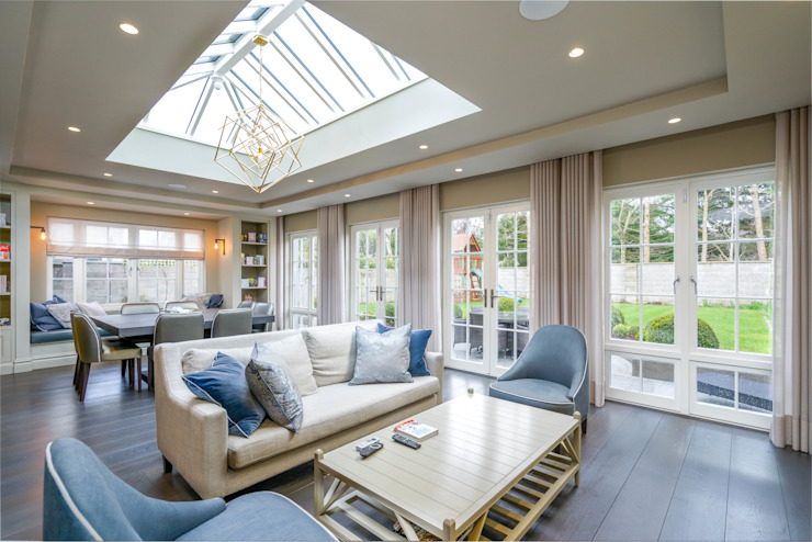 French Patio Doors With Glazing Bars Marvin Windows and Doors UK Windows & doors Windows Kayu White