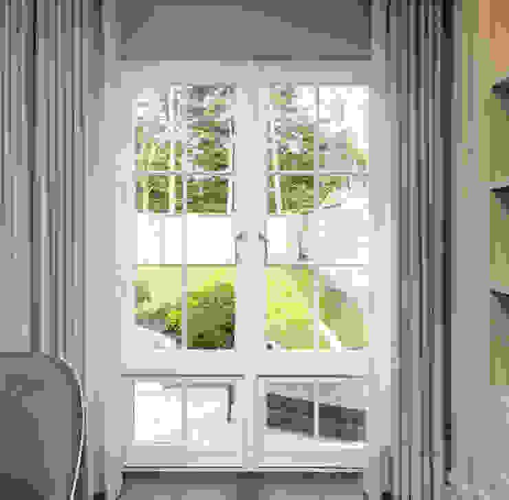 Bespoke Casement Windows Marvin Windows and Doors UK Windows & doors Windows Kayu Grey