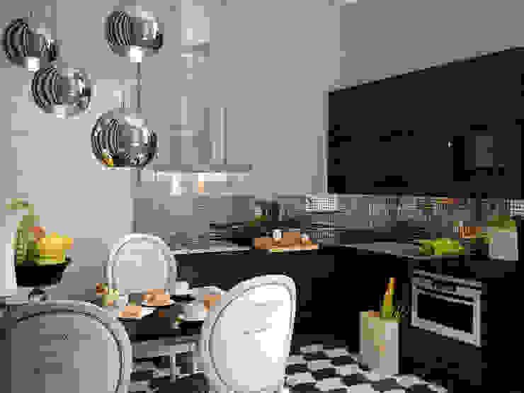 Klassische Küchen von Irina Yakushina Klassisch