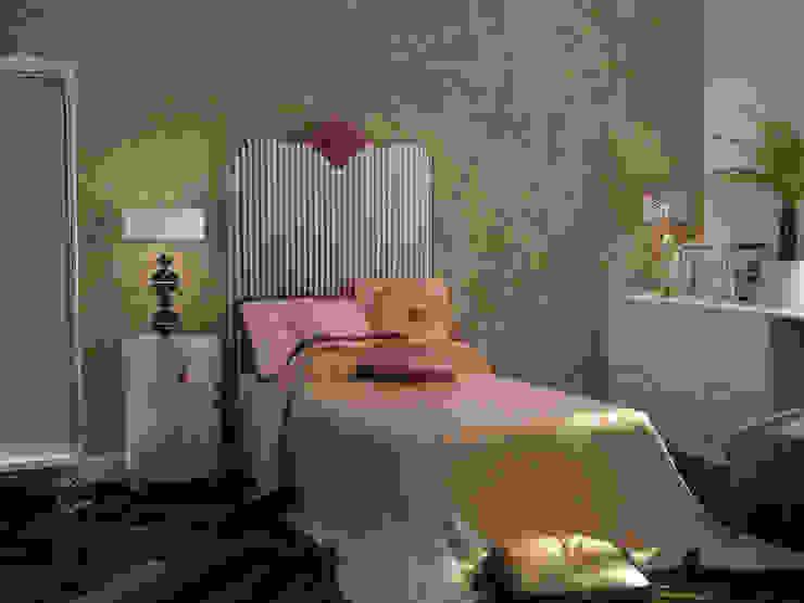 Klassische Kinderzimmer von Irina Yakushina Klassisch