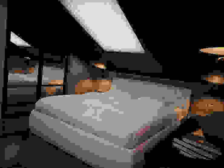 Ausgefallene Schlafzimmer von Irina Yakushina Ausgefallen