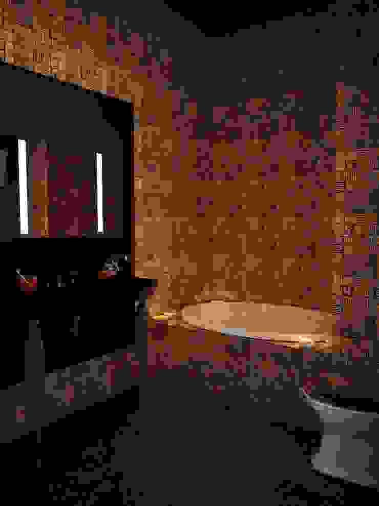 Klassische Badezimmer von Irina Yakushina Klassisch