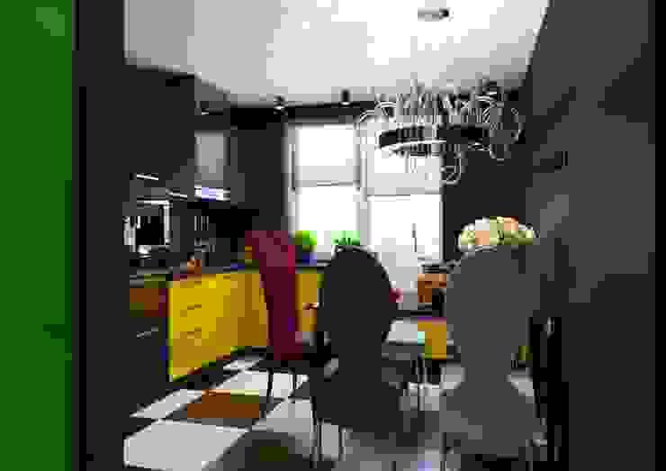 Ausgefallene Küchen von Irina Yakushina Ausgefallen