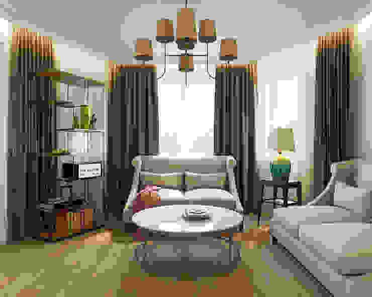 COD Design Living room