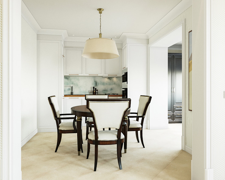 COD Design Dining room