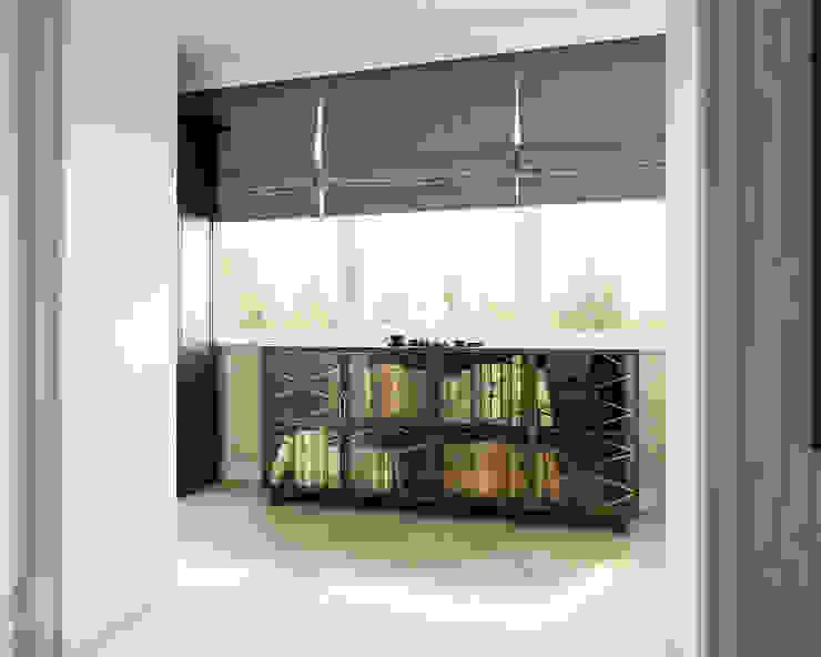 COD Design Balcony