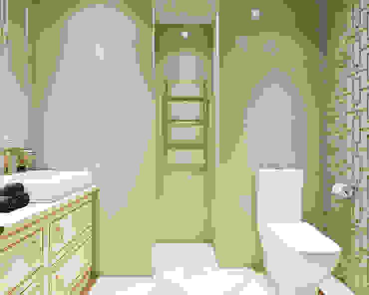 COD Design ห้องน้ำ