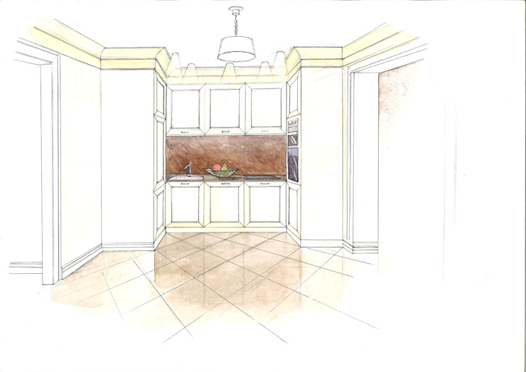COD Design Built-in kitchens