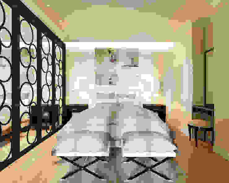 COD Design ห้องนอนขนาดเล็ก