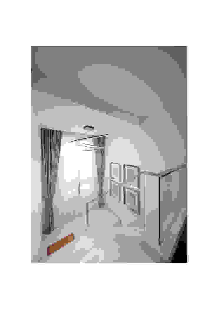 Thaan Studio Stairs