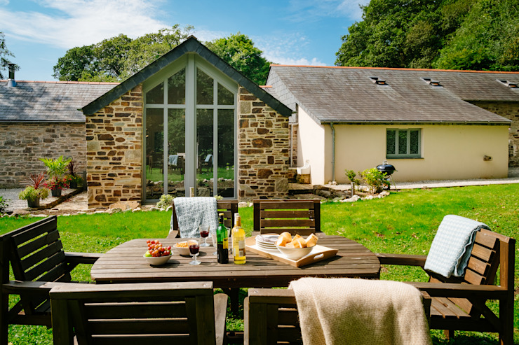 Mill Barn, Cardinham por Perfect Stays Campestre