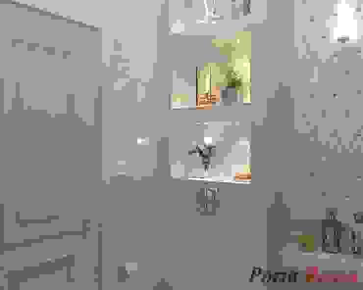 Baños de estilo clásico de Дизайн студія 'Porta Rossa' Clásico