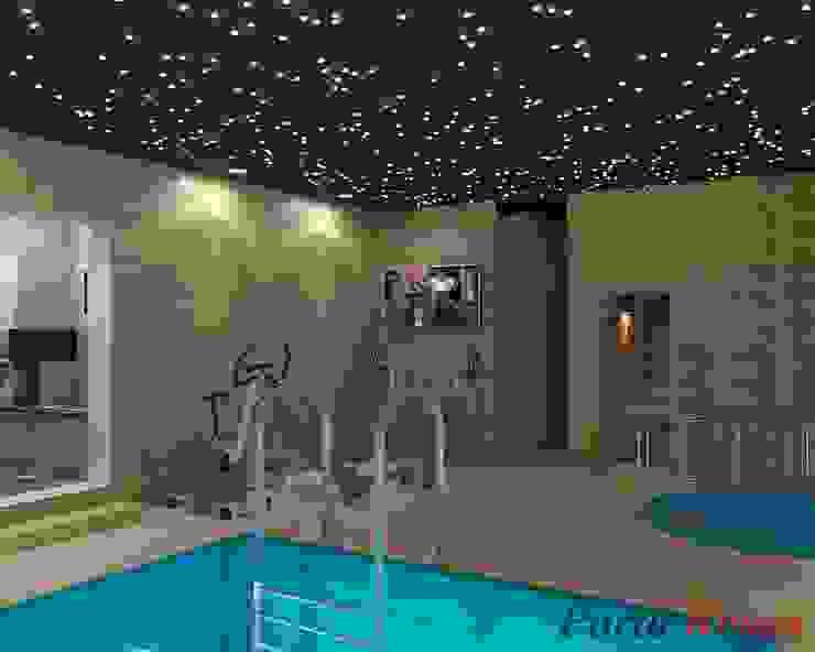 Piscinas de estilo clásico de Дизайн студія 'Porta Rossa' Clásico