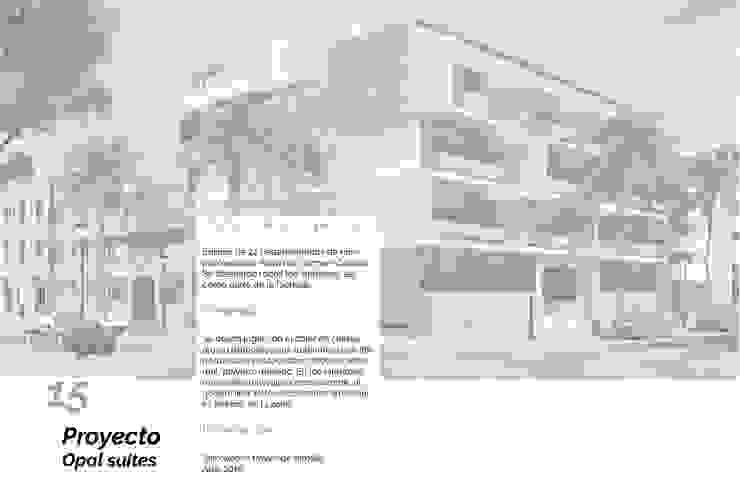 Andrea Loya Terrace house