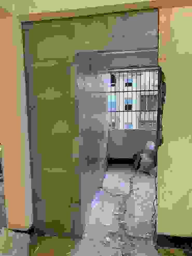 臥室的牆壁 根據 寶瓏室內裝修有限公司