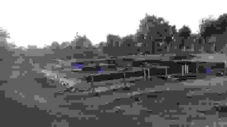 Inicio de obra de Constructora CYB Spa Mediterráneo
