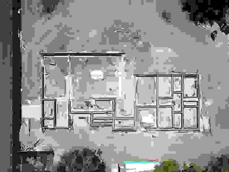 Vista aérea de Constructora CYB Spa Mediterráneo