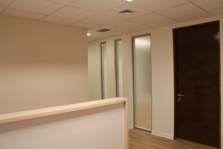 Minimalist clinics by EnVoga Minimalist