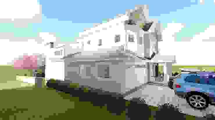 โดย Tuti Arquitetura e Inovação คันทรี่