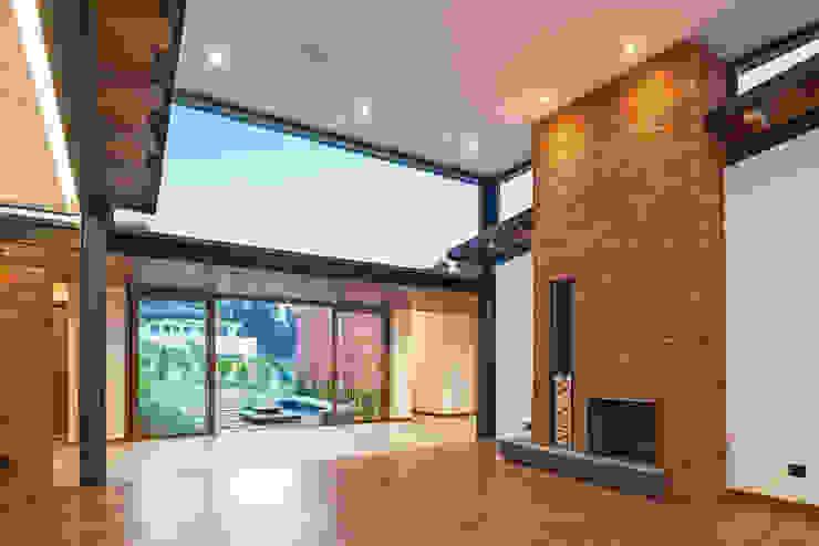 Casa AO by Studio Alfa Modern