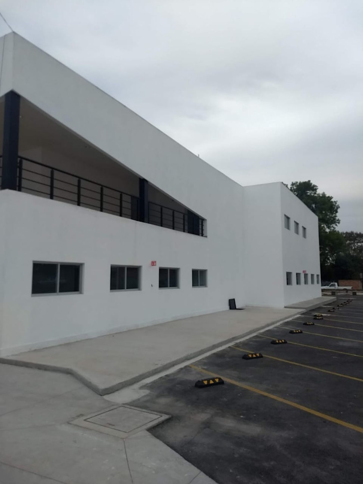 vertikal Classic windows & doors Aluminium/Zinc Grey
