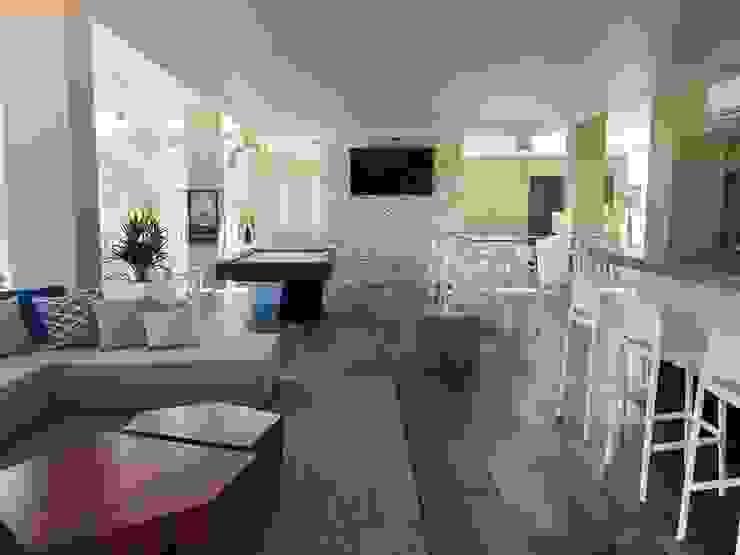 Modern living room by DECO Designers Modern
