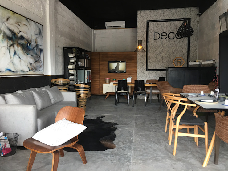 by DECO Designers Modern