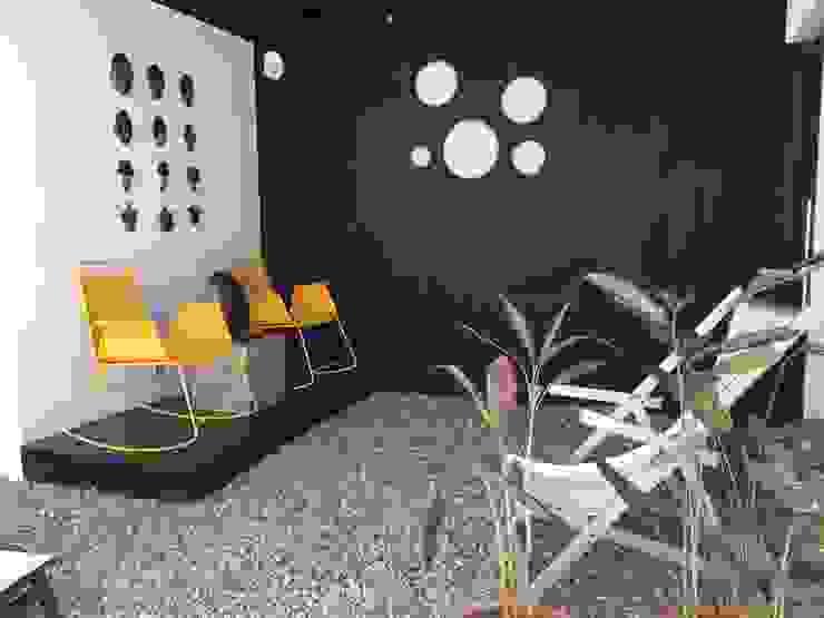 DECO Designers Офисы и магазины в стиле модерн