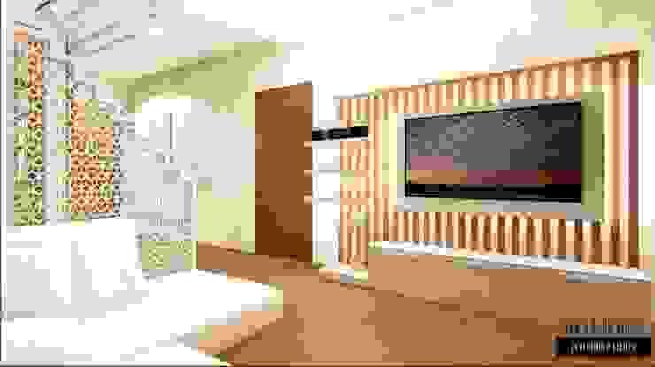 Premium Interior Design For A 3 Bhk Apartment At Mantri Serene Chennai By Aikaa Designs Homify