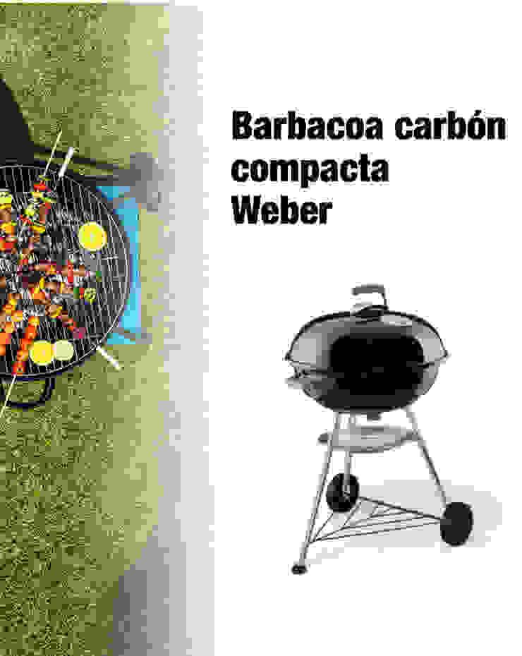 ferrOkey - Cadena online de Ferretería y Bricolaje Garden Fire pits & barbecues
