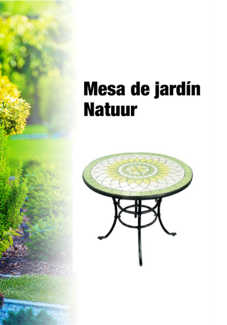 ferrOkey - Cadena online de Ferretería y Bricolaje Garden Furniture