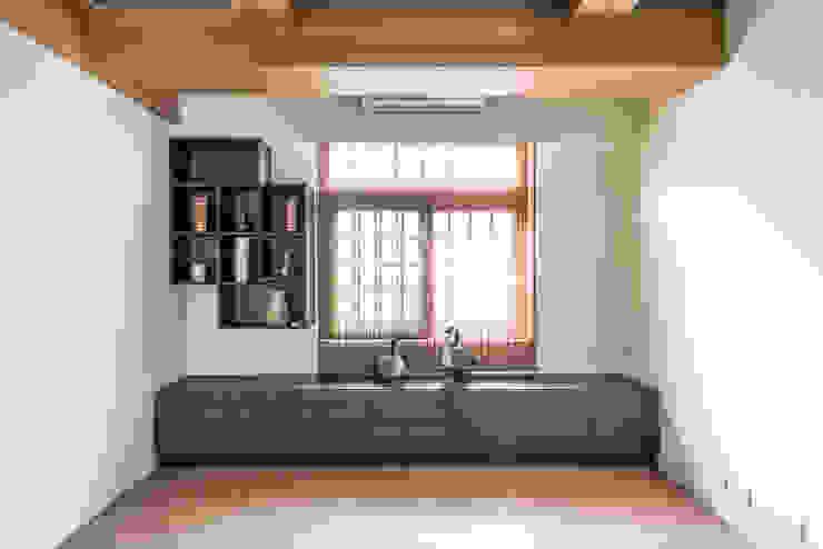 台南余會長 根據 德廚臻品 室內設計公司 日式風、東方風