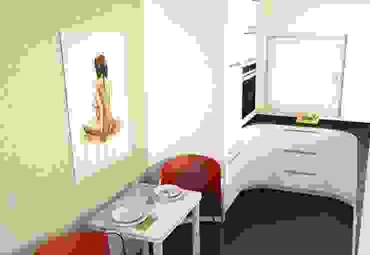 by higloss-design.de - Ihr Küchenhersteller Modern MDF