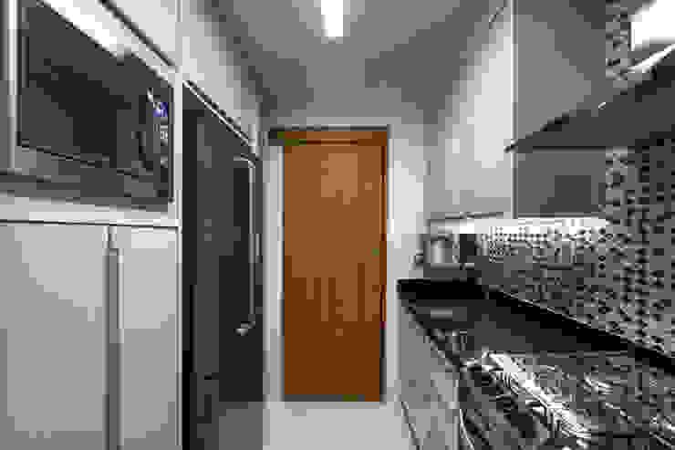 Oleh Bruno Sgrillo Arquitetura Modern Granit