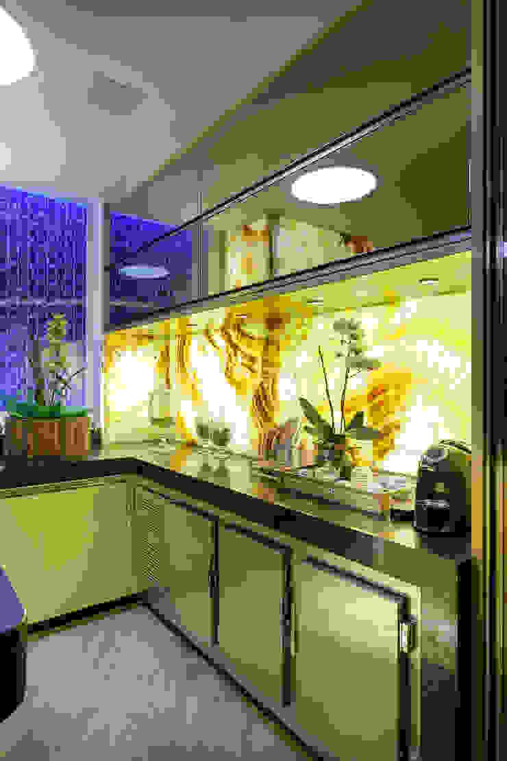 Casa Real Cozinhas modernas por Designer de Interiores e Paisagista Iara Kílaris Moderno