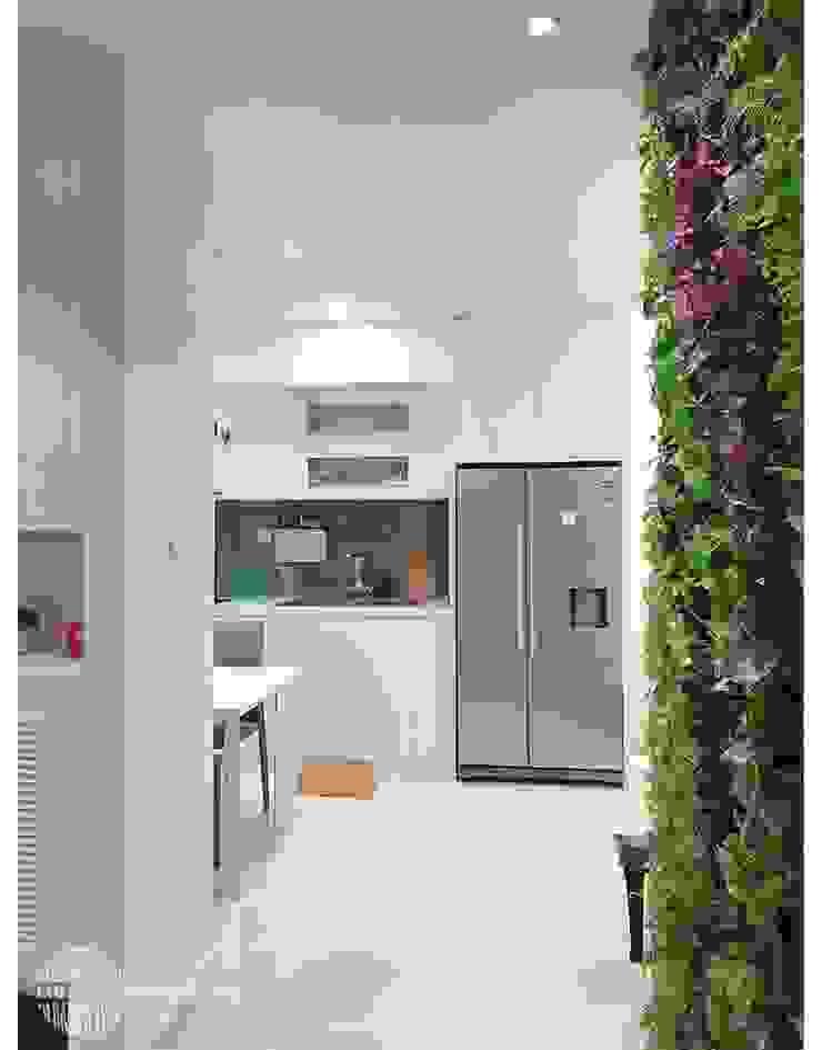 Bếp: hiện đại  by Lio Decor, Hiện đại